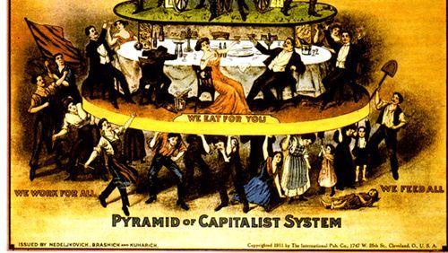 Épisode 1 : Classes, stratification et mobilités sociales