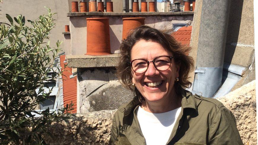 Bettina Servan
