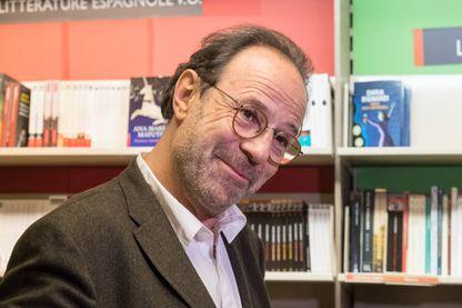 Marc Lévy - Lyon, avril 2017