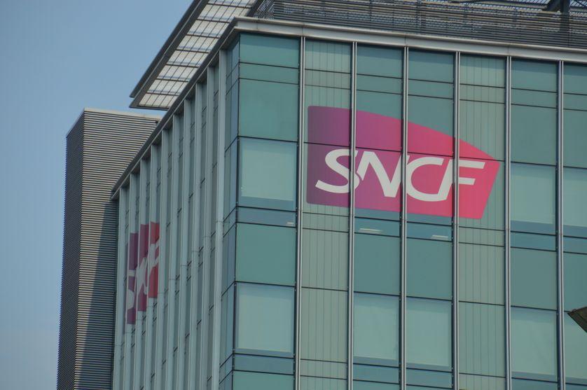 Siège de la SNCF à Saint Denis
