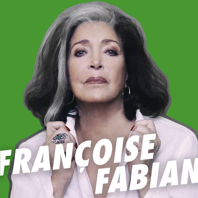 L'album de Françoise Fabian