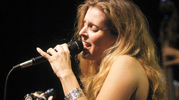 Jazz Trotter : Brazilian Dream de Fleurine