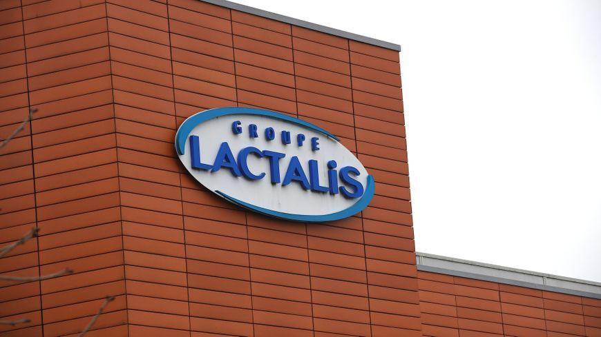 Lactalis (illustration)