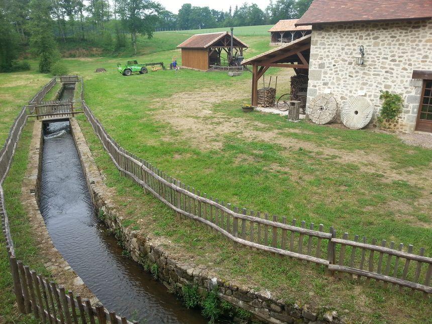 Le Moulin de Lapeyre