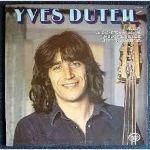 Yves Duteil