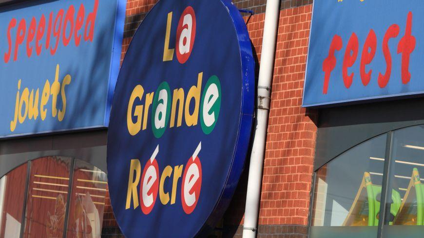 L'enseigne possède 53 magasins en France.
