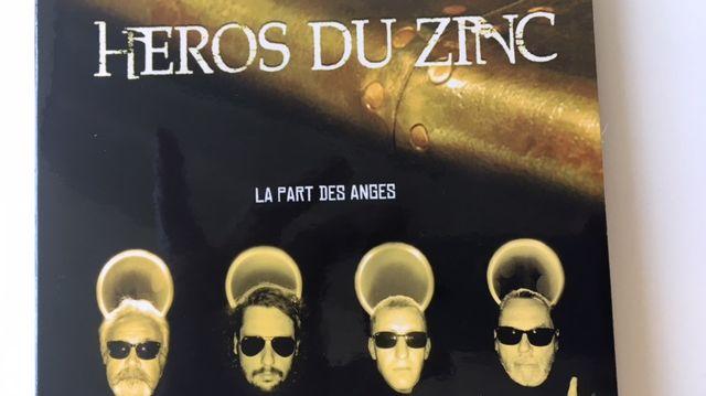Les héros du zinc