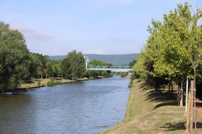 Canal de Talange