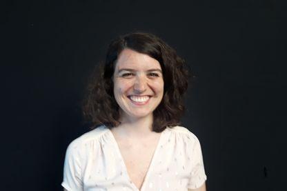 Agathe Pommery co fondatrice de Cettefamille
