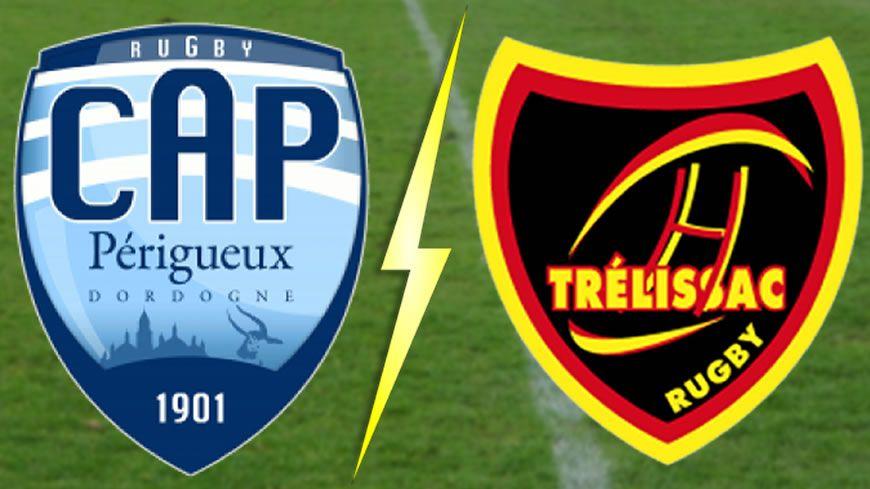 Le CA Périgueux et le SA Trélissac joueront en même temps le dimanche 20 mai... à 8 kilomètres de distance