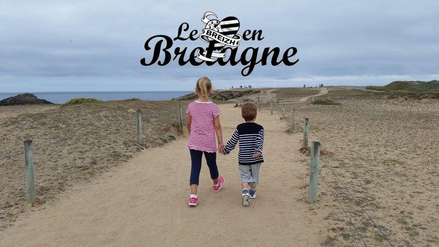 Le coeur en Bretagne d'Arthur