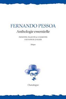 Anthologie essentielle - Fernando Pessoa