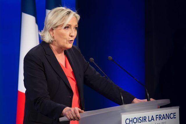 Avec 33,94% des suffrages au second tour des élections, Marine Le Pen a récolté les voix de plus de 10 millions de Français - un score historique pour le Front National