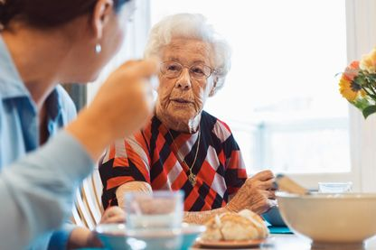 Prendre en charge la vieillesse