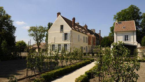 Écrivains en résidence (4/4) : Chez Jean Cocteau, à Milly-la-Forêt