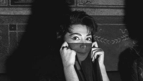 """La Nuit rêvée Didier Blonde (2018) (4/10) : Juliette Gréco lit """"L'inconnue sur la Seine"""" et """"La jeune fille à la voix de violon"""" de Jules Supervielle"""