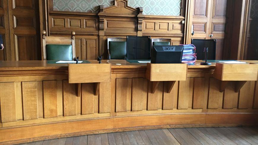 Le tribunal de Châlons-en-Champagne recherche des assesseurs pour les audiences collégiales