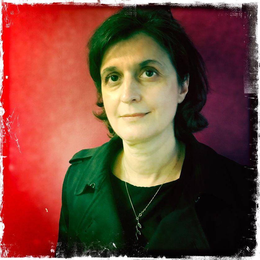Isabelle Berrebi-Hoffmann, sociologue