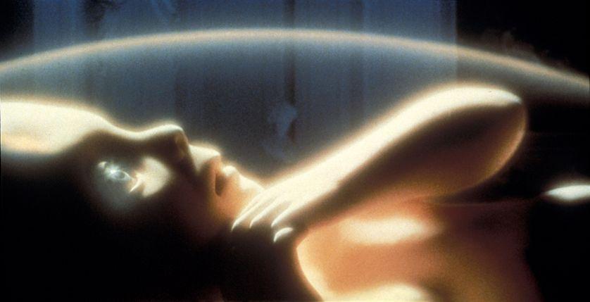 """""""2001 l'odyssée de l'espace' (1968) de : Stanley Kubrick"""