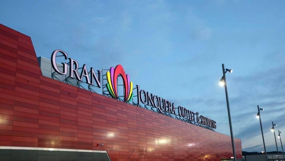 armario Ciro desastre  Le centre commercial Gran Jonquera va doubler de superficie