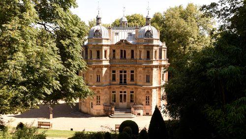Épisode 1 : Chez Alexandre Dumas, au Château de Monte-Cristo