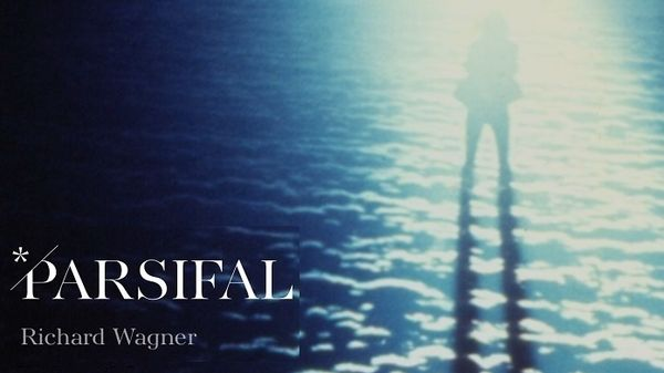 """""""Parsifal"""" à l'Opéra Bastille"""