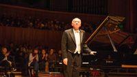 """Maurizio Pollini, """"Beethoven n'a aucun besoin d'être modernisé, on peut le jouer comme il est"""" (4/5)"""