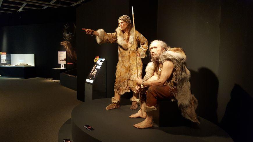 L'exposition sera présentée dans le centre scientifique de Sci-Bono.