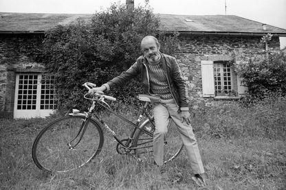 Antoine Blondin, écrivain majeur du sport