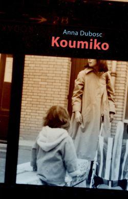 Koumiko - Anna Dubosc