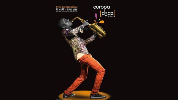 L'actualité du jazz : en public à l'Europajazz Festival du Mans avec Craig Taborn