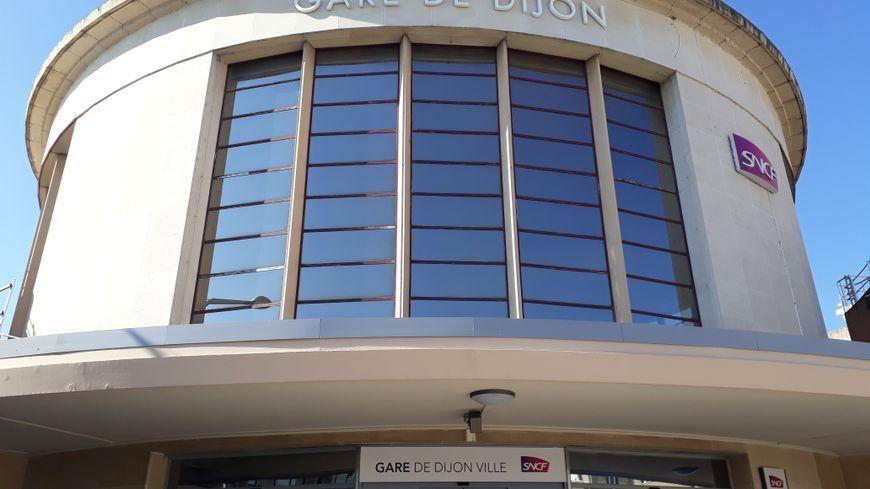 La circulation des trains sera plus perturbée ce lundi 14 mai en gare de Dijon