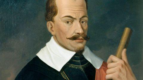 Albrecht von Wallenstein, duc de Friedland et Mecklembourg (1629)