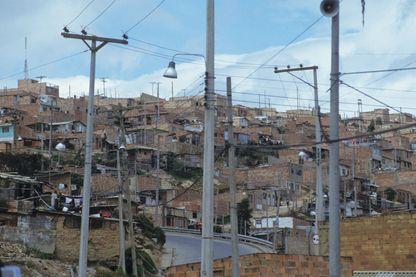 A Bogota un éboueur sauve de la poubelle les beaux textes pour ses bibliothéques