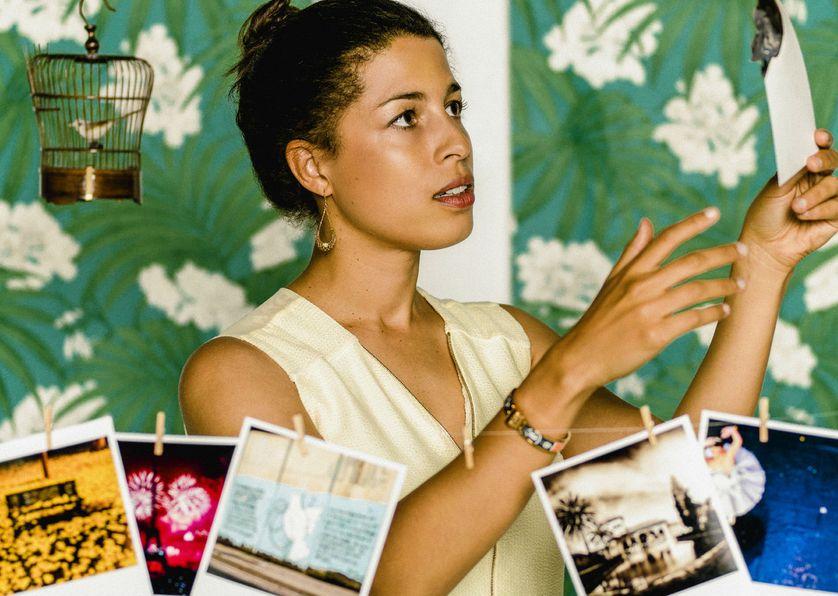 Photo de couverture de l'album Célimène Daudet