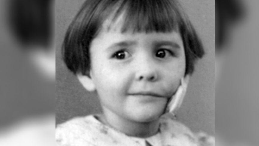 Ninine, une enfant de la guerre
