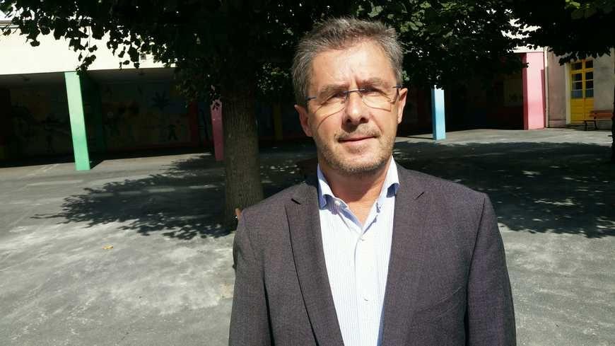 Antoine Audi maire de Périgueux sera notre invité à 7h50