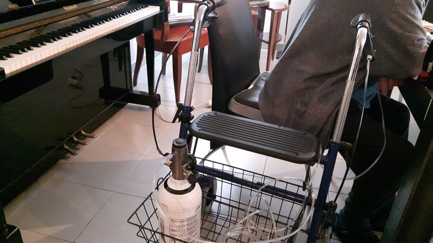 Fin de vie : rencontre avec des patients en soins palliatifs à Bayonne