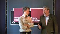 """""""La musique est bien l'art des sons !"""" Francis Wolff, philosophe, présente : """"Pourquoi la musique ?"""" Éditions Fayard"""