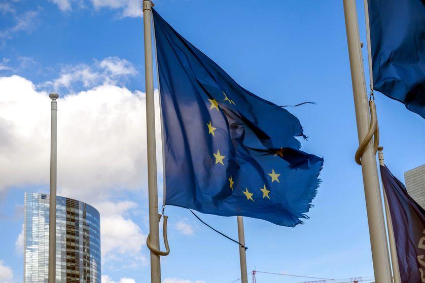 Les dirigeants des 28 Etats membres de l'Union Européenne sont réunis à Sofia.