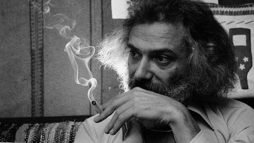 Épisode 2 : Georges Moustaki : l'arrivée à Paris