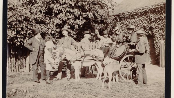 Promenade en Fauré, avec Emmanuelle de Negri & Brice Sailly, Jean-Claude Pennetier