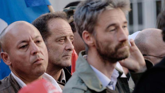 """Jean-Marc Lalanne : """"Ce qui est beau là, c'est que le film essaie vraiment de constituer un working class heros"""""""