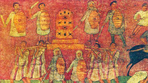 Épisode 5 : La perte de l'Arche et la fin du sanctuaire de Silo (2ème partie)