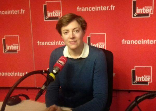 Hélène Malmanche