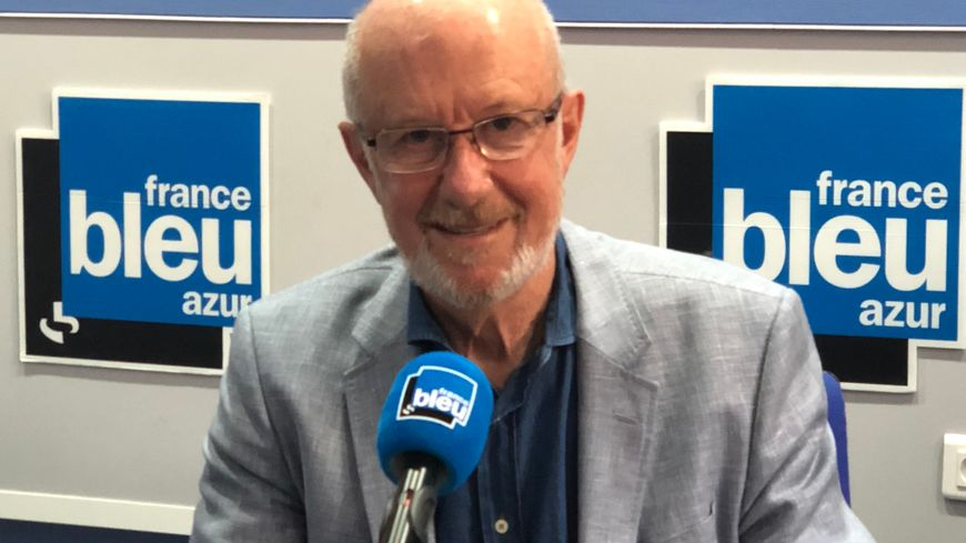 Jean-Pierre Andreis, Mc Donald's