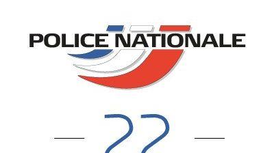 Photo de profil du compte Twitter de la police nationale des Côtes d'Armor @PoliceNat_22
