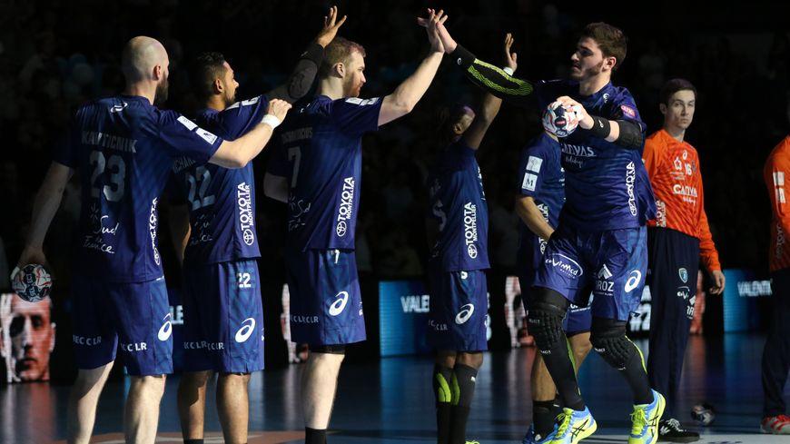 Ludovic Fabregas et ses coéquipiers débutent leur Final 4 ce samedi contre le Vardar Skopje