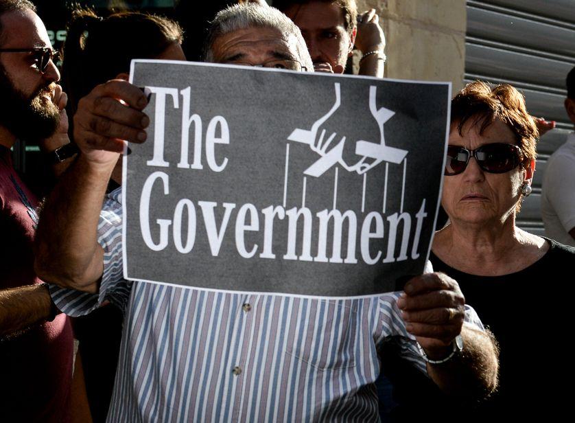 Des milliers de personnes ont défilé dans la capitale maltaise pour demander justice pour la mort de la journaliste et blogueuse Daphne Caruana Galizia qualifiée de « Wikileaks à elle toute seule »
