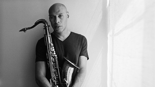 L'actualité du jazz : Joshua Redman : mon père, ce héros aux rêves si doux